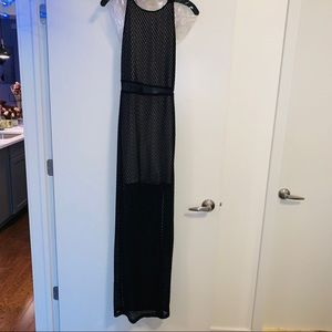 Alice + Olivia Long Gown Dress